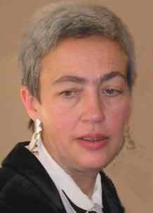 Мария Соловейчик, психолог-консультант, тренер, супервизор
